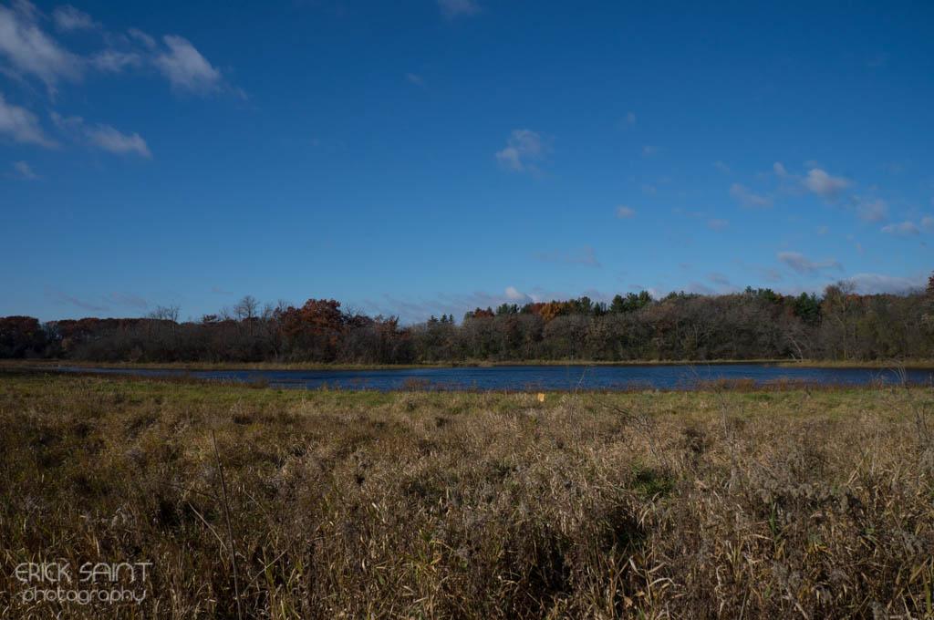 Bowers Lake